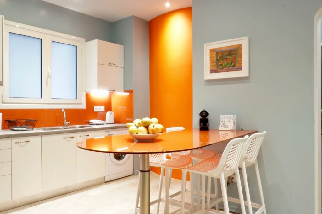 Apartment in Pagkrati Area, Athens RES-24