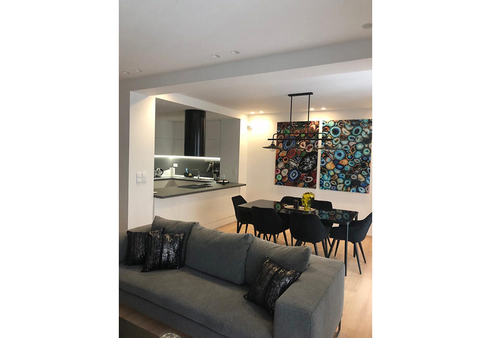 2 Bedroom Apartment in Pagkrati