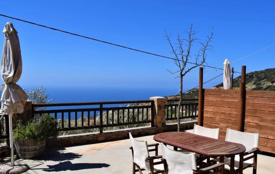 Villa in Chania Crete