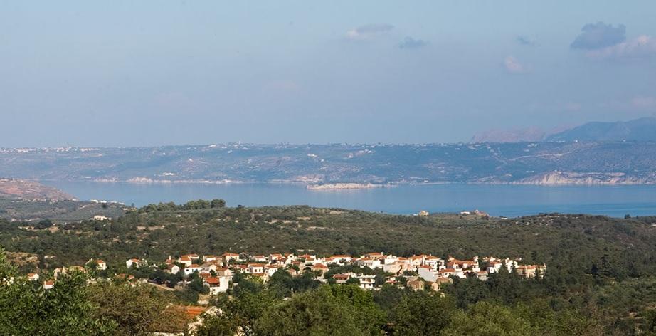 Villa in Crete Chania