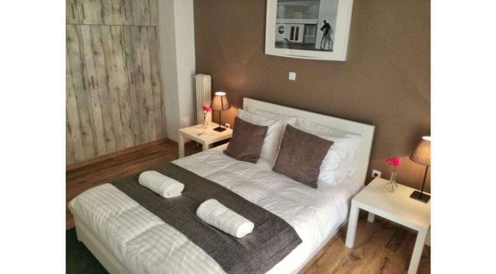 1 Bedroom Apartment Kallimarmaro Athens