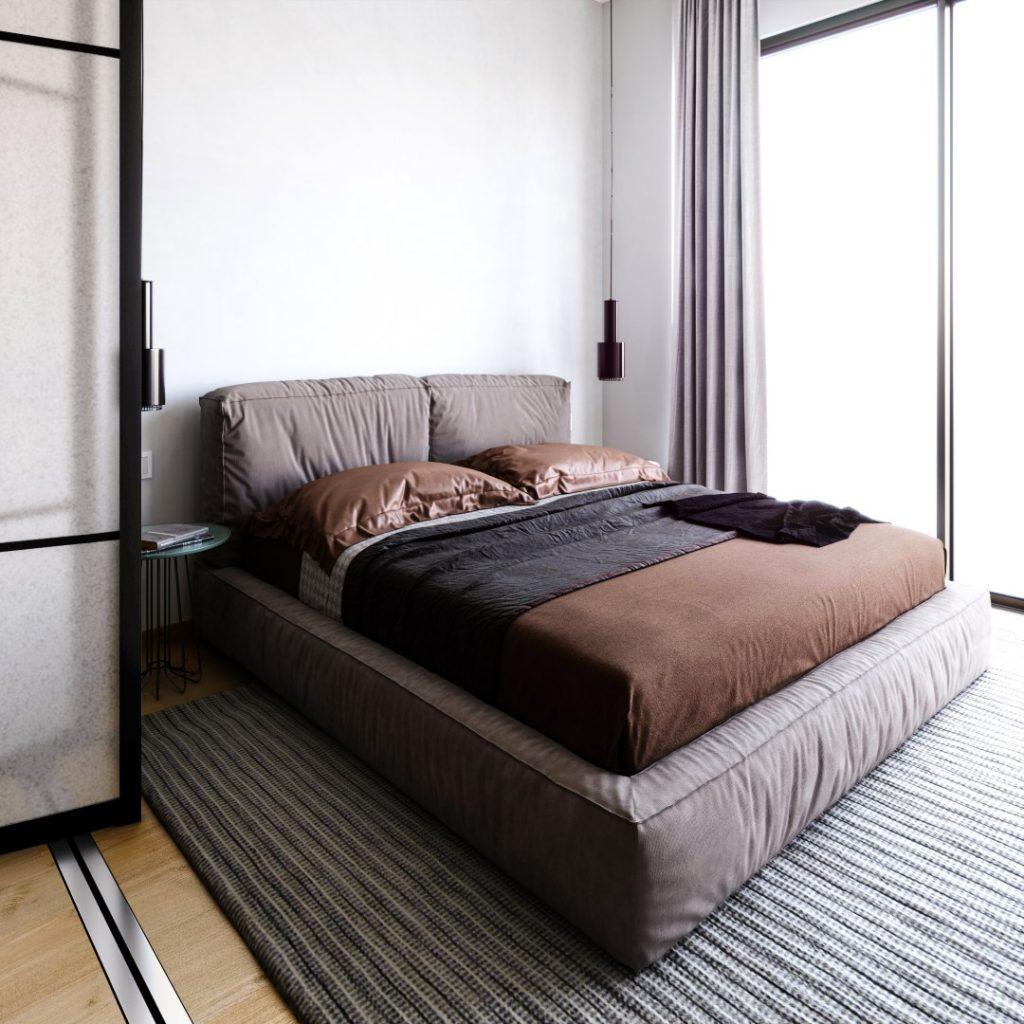 2 Bedroom Apartment in Neos Kosmos area