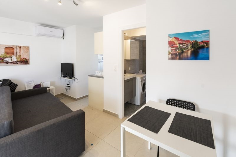 Studio Penthouse in Athens Neos Kosmos area