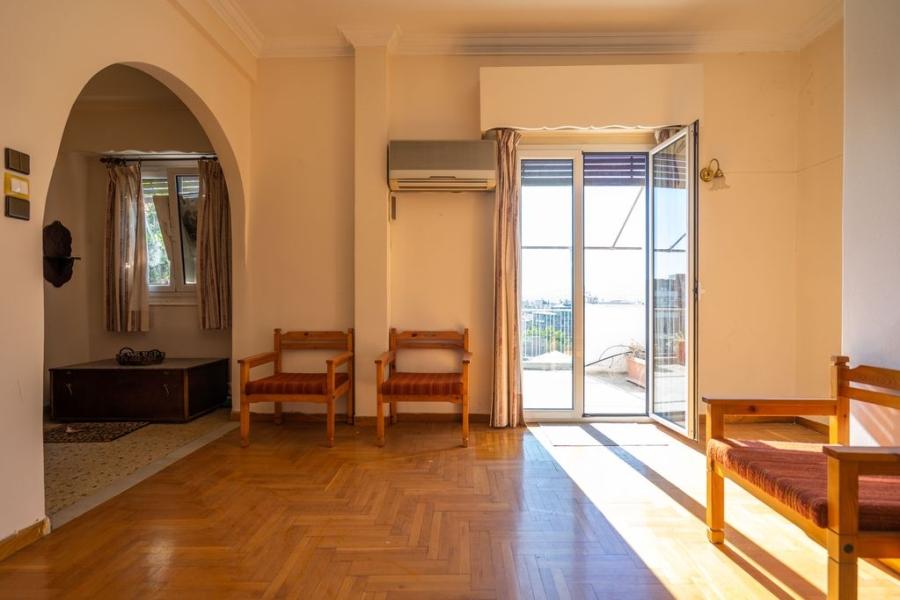 2 Bedroom Apartment in Attiki Athens