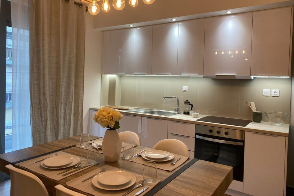 2 Bedroom Duplex Apartment in Chalandri