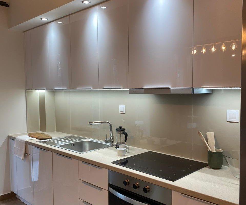 2 Bedroom Apartment in Chalandri