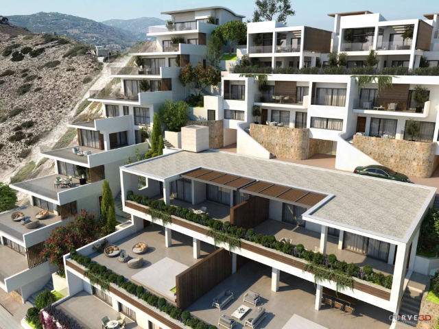 1 Bedroom Apartment near Heraklion