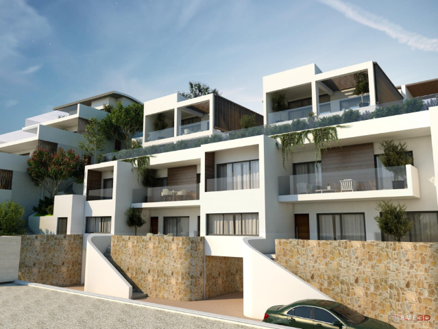 2 Bedroom Apartment near Heraklion