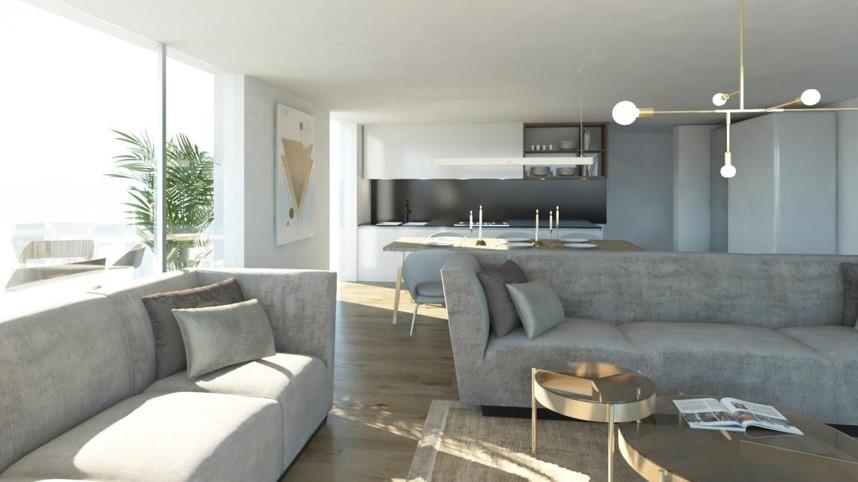 1 Bedroom Loft in Alimos Athens