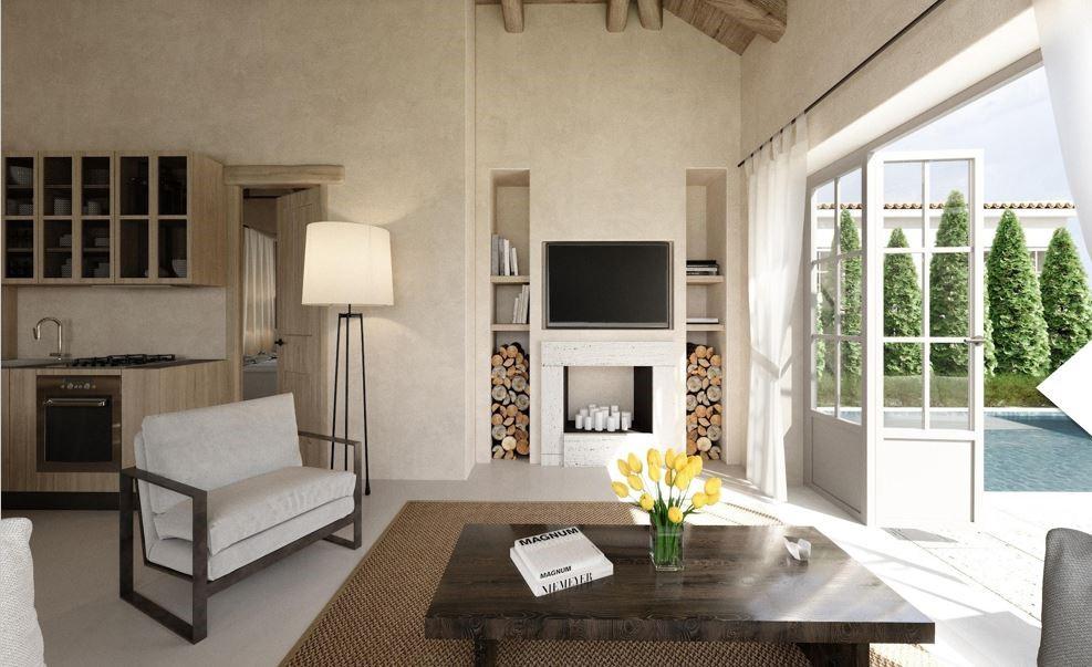 One Bedroom Villa in Heraklion Crete