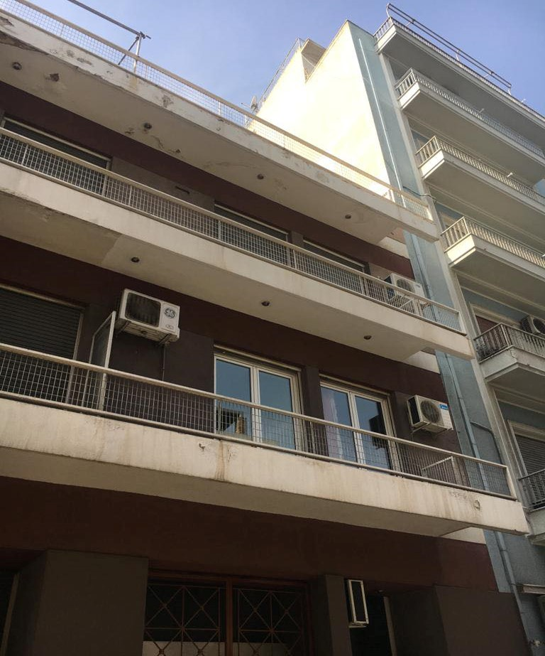 Commercial/Residential Building in Pedio Arios Athens
